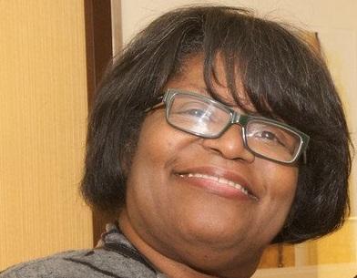 Madelyn Grant - Secretary