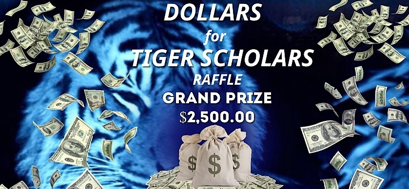 Mini Dollars for Tiger Scholars Rev. 2