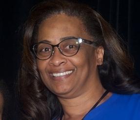 Alumnus of the Year Karen Bryant 2020
