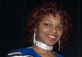 Dr. Nicole Williams