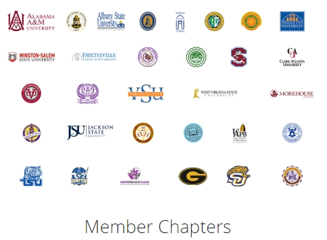Member Chapters